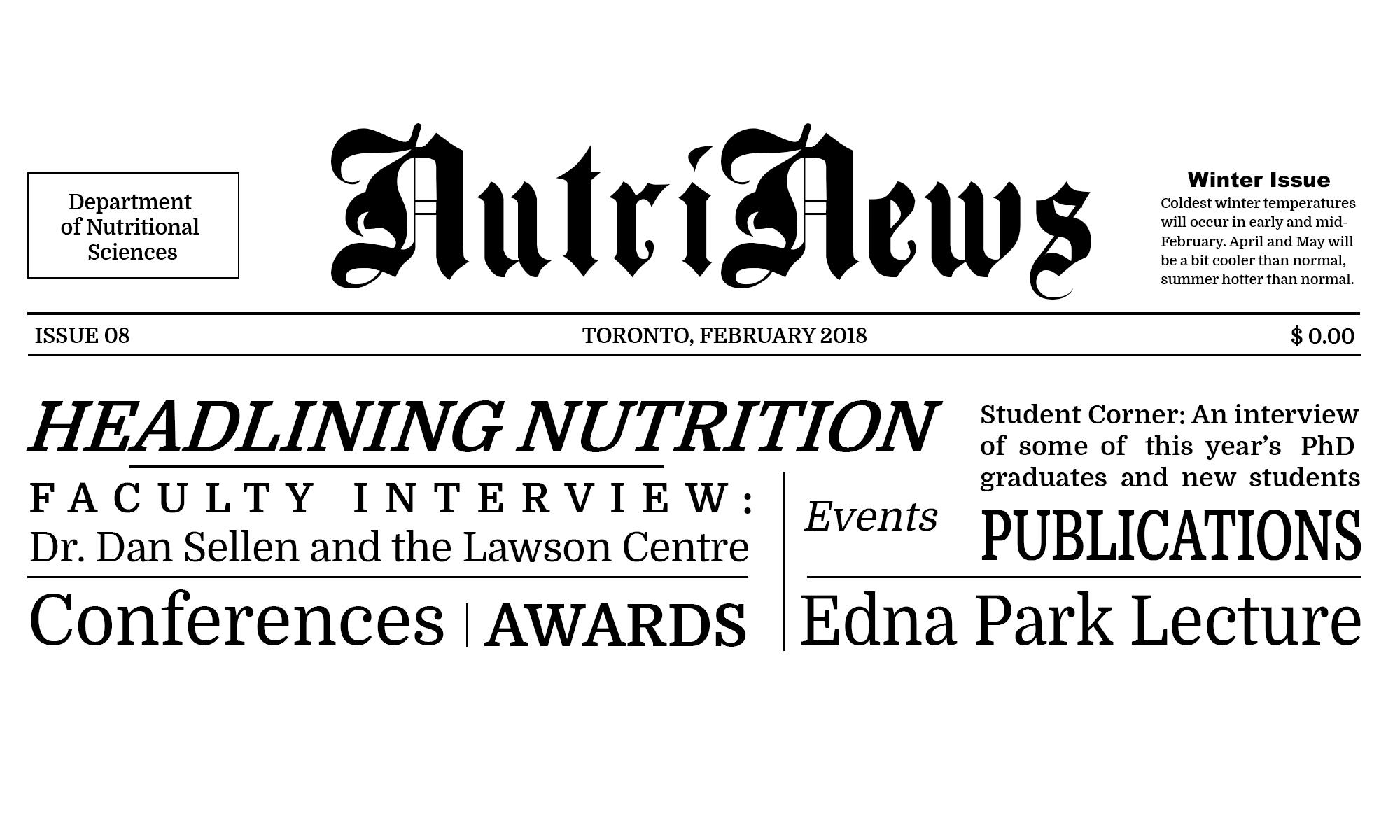 NutriNews